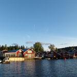 NordOsten in Sweden