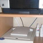Epson - Flachbettscanner