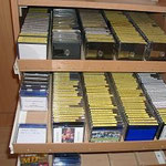 Minidisk-Archiv