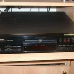 Pioneer Audio-CD - Recorder