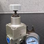 KOMPAUT - Regolatore di precisione serie GPR AIRTAC