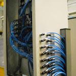 KOMPAUT - Quadri elettro pneumatici di comando e controllo per sistemi di automazione.