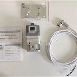 KOMPAUT - Regolatore proporzionale a controllo elettronico serie EPV