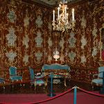 Schloss Schönbrunn - Millionenzimmer nach Restaurierung - Detail
