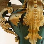 Hofburg - Michaelerkuppel, Detail nach der Restaurierung, © Karl Kratochwill
