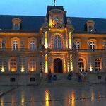 L'Hôtel de Ville, Amiens