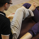 Massage Thaï www.dijon-massage.fr