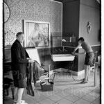 Photostudio S ©  Danny de Clercq  OCMW Gent