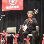 神谷師匠、伴奏、ありがとうございました。