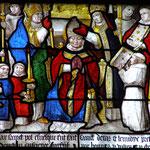 St Paul le nomme évêque d'Athènes