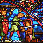 St Romain est décapité