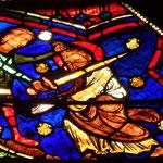 Martyr de St Jacques