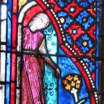 Marie, prostituée à Alexandrie