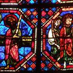 Ancêtres ou parents du Christ