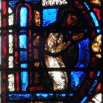 St Valérien en prière