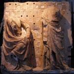 Pilate et la Servante