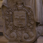 Blason du Maréchal de Montigny