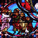 St Pierre donne le pardon