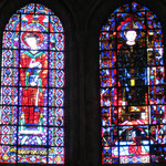 Baie 102 - A gauche St Étienne - A droite St Guillaume