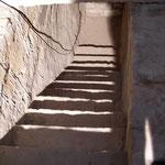 Escalier du XVIIIe siècle