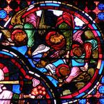 Les 7 anges des Églises adorent le Christ