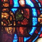 St Urbain et Valérien « Va à trois mille d'ici, dans la voie Appienne ! Tu y trouveras des pauvres à qui tu diras que Cécile t'envoie vers eux pour qu'ils te conduisent auprès du saint vieillard Urbain. »