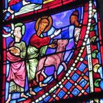 Saint Paul et Barnabé à Lystres