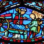 et la réunion des reliques de St Étienne avec celles de St Laurent