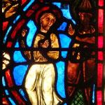 Valérien renvoyé près de Cécile par St Urbain