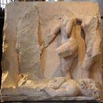 Le Christ entrainant Adam et Eve hors des Limbes