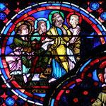 Six Patriarches