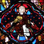 Le Christ de la Pentecôte