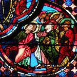 Six apôtres