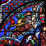 Élie ressuscite le fils de la veuve