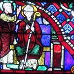 Saint Paul nomme Denys évêque d'Athènes