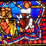 C'est Philetus qui est converti par l'Apôtre à la foi chrétienne (refait en 1848)