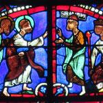 Pierre et Paul devant l'Empereur