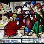 Denis l'Aéropagite est à Alexandrie avec Apollophane au moment de la mort du Christ