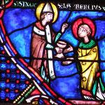 Ordination de St Laurent