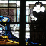 Gabrielle de Cravant, épouse du Maréchal de Montigny