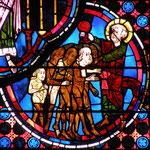 St Paul baptise