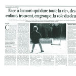 011111 Le Temps - Décès