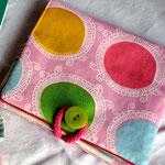 Kinderbuch - Hüllen - klein - Rosa