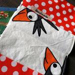 Kinderbuch - Hüllen - klein - Raaben