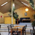 """Die """"kleine Caféte"""" - Cafeteria im Haupthaus"""