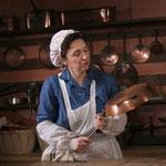 cuisinière Odile