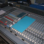 Reparatur Soundcraft Vienna II