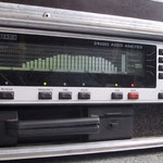 Klark DN6000 Audio Analyzer
