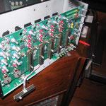 Reparatur Rane DJ-Mischer