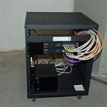 IP Videozentrale Recorder